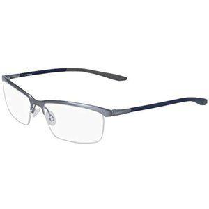 Eyeglasses NIKE 6073 073 Brushed Gunmetal/Midnight
